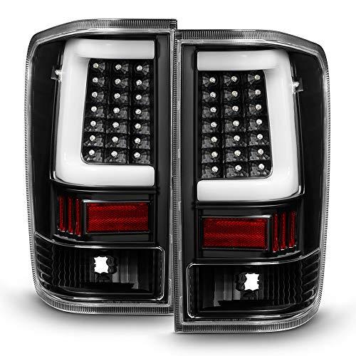 04 nissan armada tail lights - 1