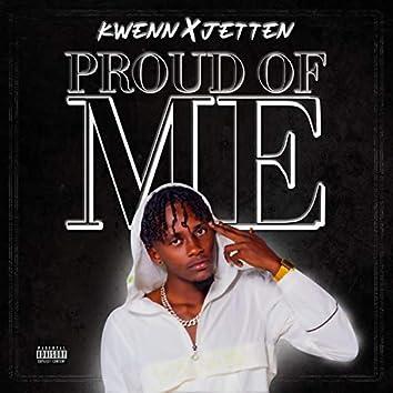 Proud Of Me (feat. Jetten)