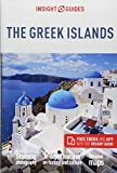 Insight Guides The Greek Islands: (Travel Guide with free eBook)
