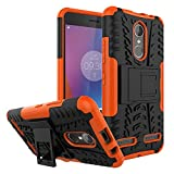 SsHhUu Lenovo K6 Case, Tough Heavy Duty Shock Proof