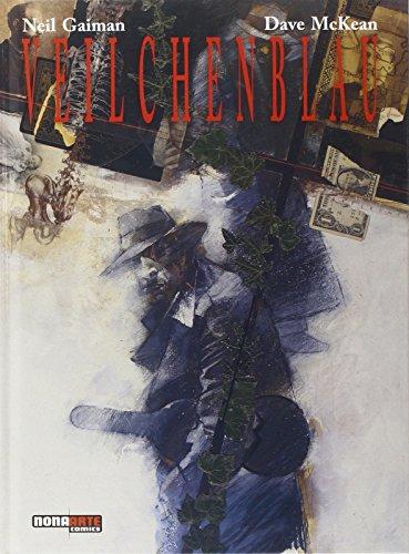 Gaiman, N: Veilchenblau
