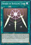 Yugioh 1st Ed Swords of Revealing Light LEDD-ENA25 Common 1st Edition Legendary Dragon Decks