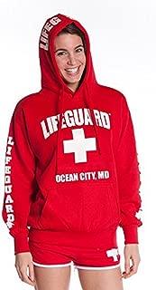 Official Ladies Ocean City Hoodie