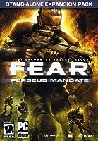 F.E.A.R. Perseus Mandate (輸入版)