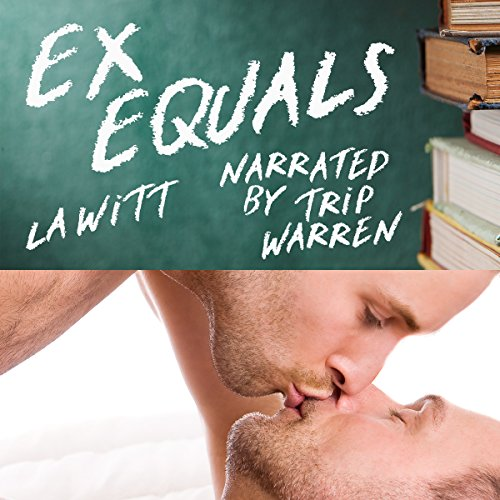 Ex Equals cover art