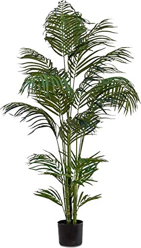 Areca–árbol Artificial de muebles de Interior–Alto 150cm