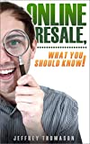 Online Resale, What you Should Know: How to Maximize your eBay and Etsy Profit