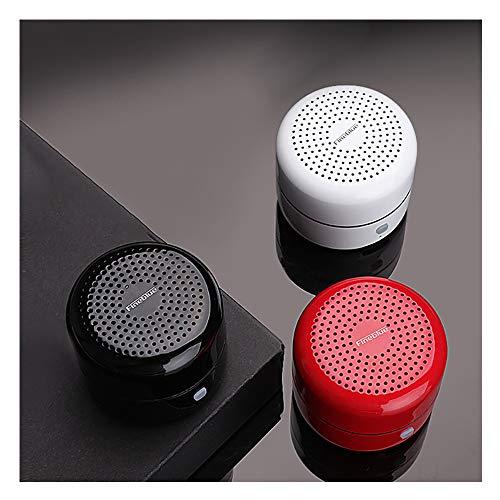 Mini Bluetooth Lautsprecher Mini Wasserdicht Tragbarer 10m Reichweite IPX6 Super Mobile Musikbox FM Radio und Starkem Bass für erstklassigen Klang