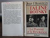 Staline-trotsky - Le pouvoir et la revolution