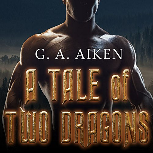 A Tale of Two Dragons cover art