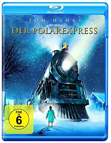 Der Polarexpress [Alemania] [Blu-ray]