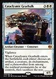 Magic The Gathering - Cataclysmic Gearhulk (009/264) - Kaladesh - Foil