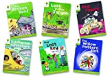 Oxford Reading Tree Biff, Chip and Kipper Level 7. Stories: Mixed Pack of 6...