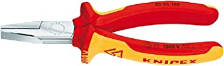 Knipex 20 06 160 Flat Nose Pliers 6,3