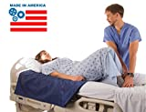 One Slide Sheet - (1) 59' x 78' Slide Sheet for Patients who are able to Assist