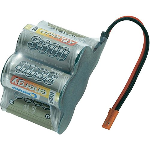 Conrad 206976Wiederaufladbare Batterie/Akku
