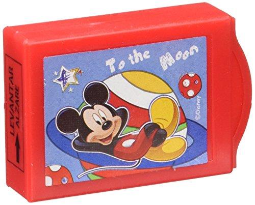 Mickey Mouse- Disney Goma mágica en Display