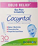 Boiron Cocyntal, 30 Doses, Homeopathic Medicine for Colic Relief
