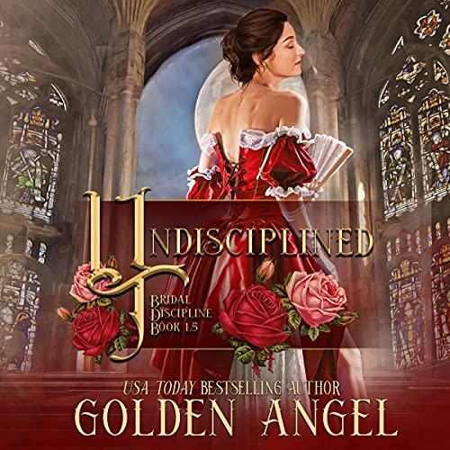 Undisciplined cover art