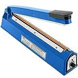 PrimeMatik - Selladora térmica de 30 cm para Bolsas de plástico