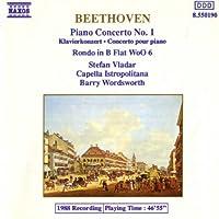 Beethoven: Piano Concerto No 1