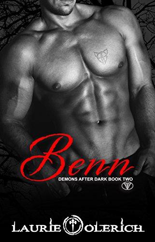 Benn (Demons After Dark Book Two) (English Edition)