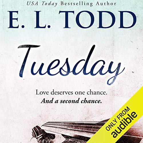 Tuesday cover art