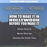 How to Make It in Hollywood Before You Make It CD/