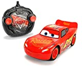 Majorette - Disney - Cars 3 - Voiture Radio Commandée - Turbo Racer Lightning Flash McQueen - 203084003