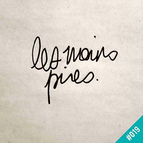 Meilleur ami et survie en forêt - avec Louis Melançon audiobook cover art