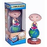 Family Guy Bobble Heads - Stewie Wackelkopf-Figur