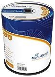 MediaRange MR443 DVD+R 16x 100 uds