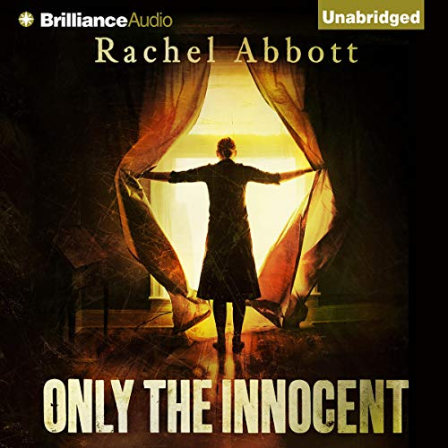 Only the Innocent  By  cover art
