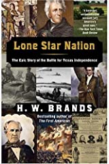 Lone Star Nation Kindle Edition