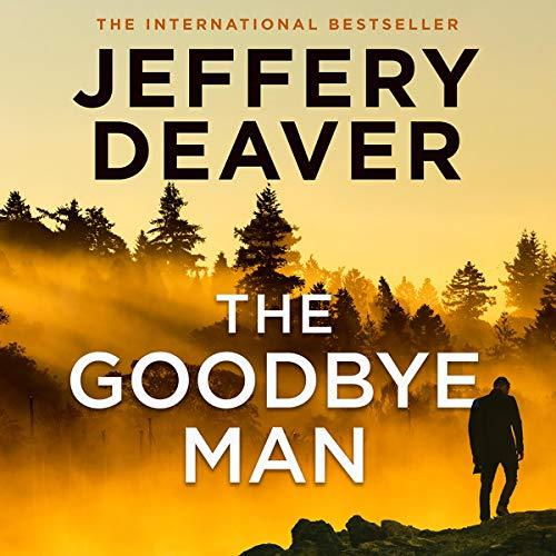 The Goodbye Man cover art