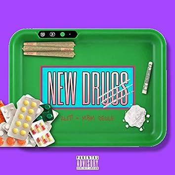 New Drugs (feat. MBM Duece)