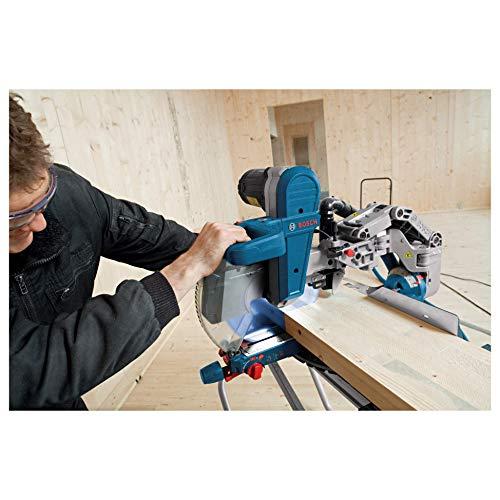 Bosch Kappsäge Professional GCM 12 GDL - 3