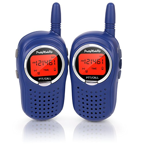Walkie Talkies for Kids by PrettyMakeUp