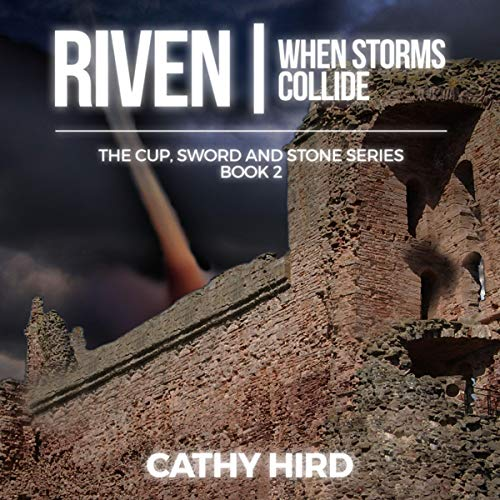 Riven: When Storms Collide audiobook cover art