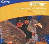 Harry Potter et le Prisonnier d'Azkaban CD - Gallimard Jeune - 07/06/2007