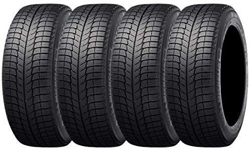 【4本セット】 14インチ ミシュラン(Michelin) スタッドレスタイヤ X-ICE XI3 155/65R14 75T 新品4本