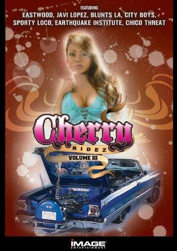 Cherry Ridez 3 [DVD] [Import]