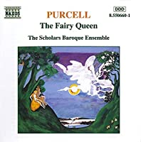 Fairy Queen by PURCELL (1994-06-28)