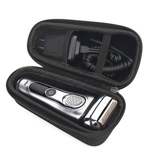 Price comparison product image Aproca Hard Travel Storage Case compatible With Braun Series 7 9 9293s 9290CC 9095cc 9090cc 790cc Men Electric Shavers Razor
