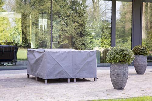 Loungeset hoes small beschermhoes loungebank 140x140x70 cm