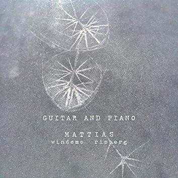 Guitar & Piano