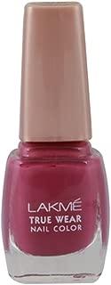 Lakme True Wear Nail Color, Shade N236, 9 ml