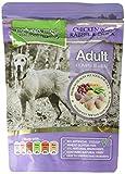 NATURES MENU 4 Paquetes de alimento para Perros Adultos