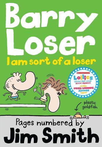 Preisvergleich Produktbild I Am Sort of a Loser (Barry Loser,  Band 4)