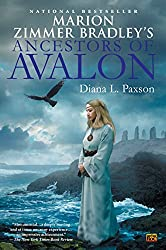 Cover of Ancestor's of Avalon
